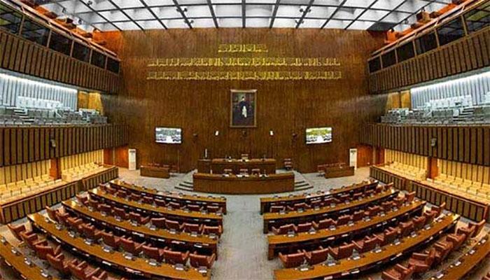 سینیٹ انتخابات، الیکشن کمیشن کو اب تک 100 کاغذات نامزدگی موصول