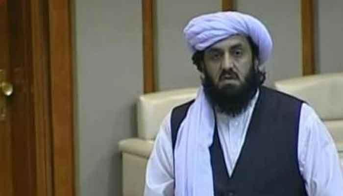 ملک کی وزارت داخلہ ایک بے حس شخص کے سپرد کر دی گئی ہے، حافظ حمد اللہ