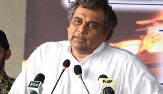 کراچی میں فائر ٹینڈرز نہ ہونا تشویشناک ہے: علی زیدی