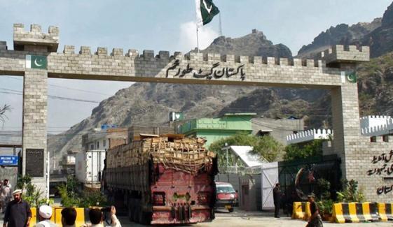 پاکستان نے افغانستان کیساتھ ٹرانزٹ ٹریڈ ایگریمنٹ میں 3 ماہ کی توسیع کردی