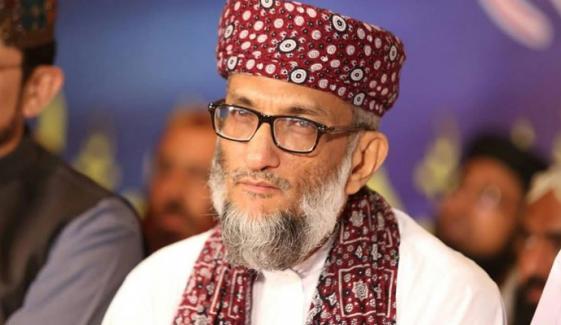 پی ڈی ایم حکمت عملی سے حکومت مضبوط ہورہی ہے، صاحبزادہ ابوالخیر محمد زبیر