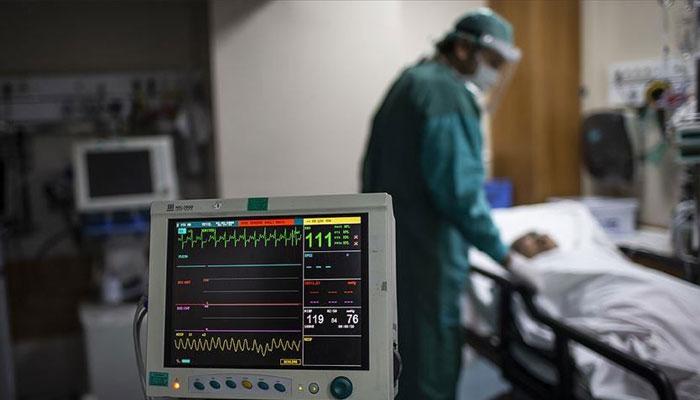 پاکستان میں کورونا وائرس سے 24 گھنٹے میں 26 اموات