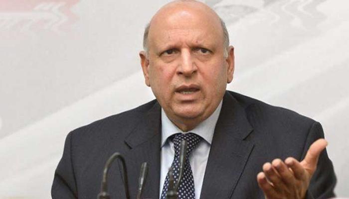 وزیر اعظم کیخلاف تحریک عدم اعتمام اپوزیشن کا نیا شوشہ ہے، چوہدری محمد سرور