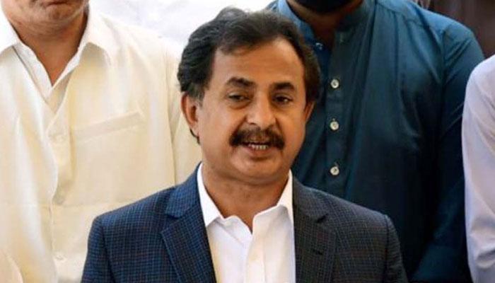 الیکشن کمیشن میں وزیراعلیٰ کی نااہلی کی درخواست دائر