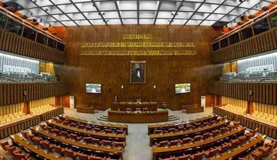 پی ٹی آئی سینٹرل سندھ کو سینیٹ ٹکٹوں کے معاملے پر تحفظات