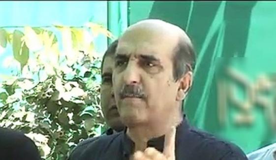 اسکروٹنی کمیٹی کے فیصلے کو الیکشن کمیشن میں چیلنج کروں گا، اکبر ایس بابر