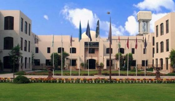 پنجاب کے سرکاری میڈیکل کالجوں میں 22 فروری سے کلاسز شروع کرنے کا فیصلہ