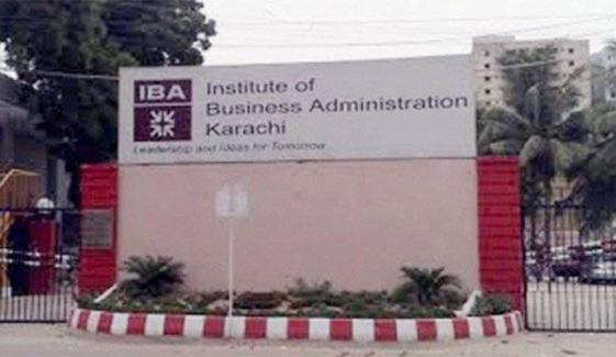 آئی بی اے میں پروفیسر پر تشدد، جامعہ کراچی میں تدریسی عمل معطل