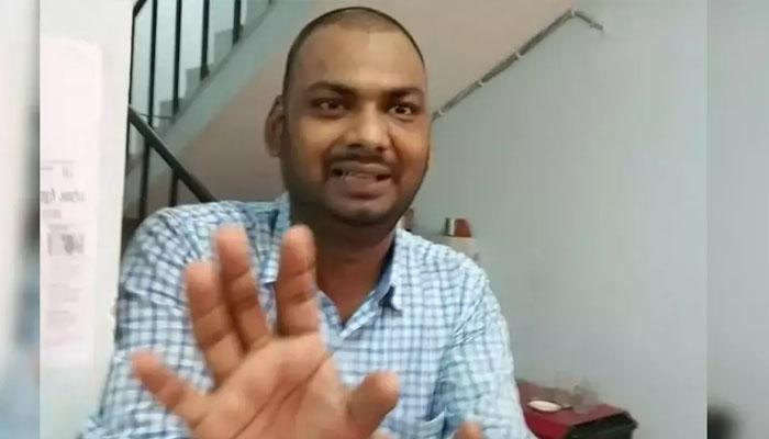 بھارت، طالبہ سے زیادتی کرنے والے ٹیچر کو سزائے موت کا حکم