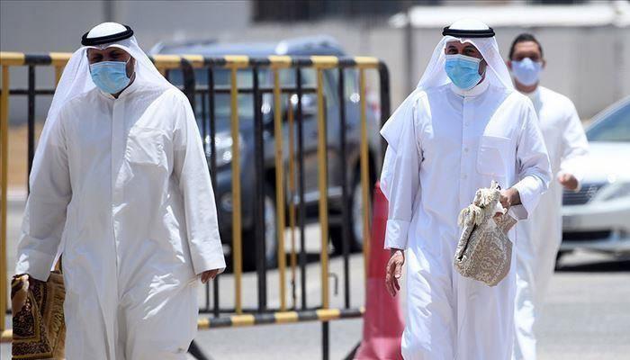 آج کورونا کے 334 نئے مریضوں کی تشخیص ہوئی، سعودی وزارت صحت