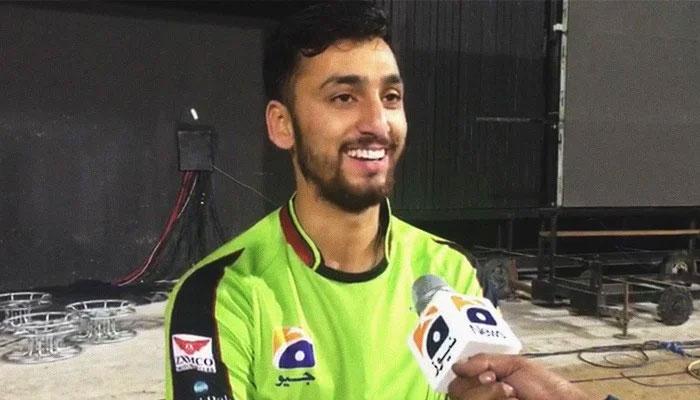 لاہور کی عوام کے سامنے فائنل جیتنا ہدف ہے، آغا سلمان