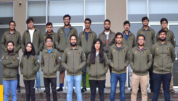پاکستانی طلبہ نے امریکا میں دوسری پوزیشن حاصل کرلی