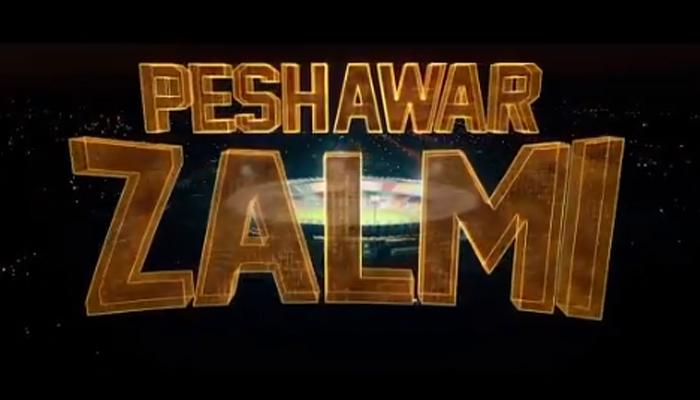 پشاور زلمی کے ترانے کا ٹیزر جاری