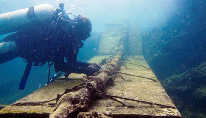 قاہرہ کے قریب زیرِ سمندر انٹرنیٹ کیبل کٹ گئی