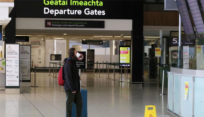 آئرلینڈ: 20 ممالک کے مسافروں کیلئے ہوٹلوں میں لازمی قرنطینہ کے قانون کی منظوری