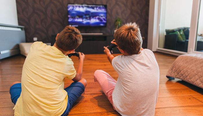 ویڈیوگیم کھیلنے والوں میں ڈپریشن کم پایا جاتا ہے، سائنسی تحقیق