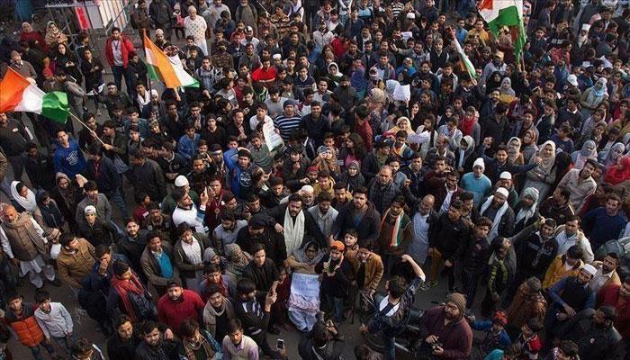 مودی حکومت اقلیتوں پرحملہ کرنےوالوں کی سرپرستی کررہی ہے، ہیومن رائٹس واچ