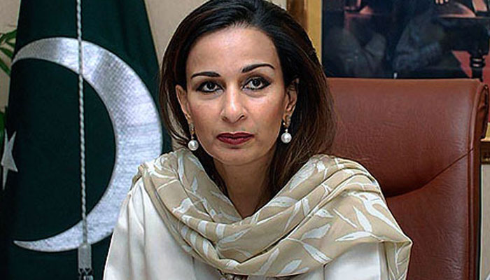 مشاہداللہ خان سے اختلافات رہے لیکن وہ ایک نظریاتی کارکن تھے، شیری رحمان