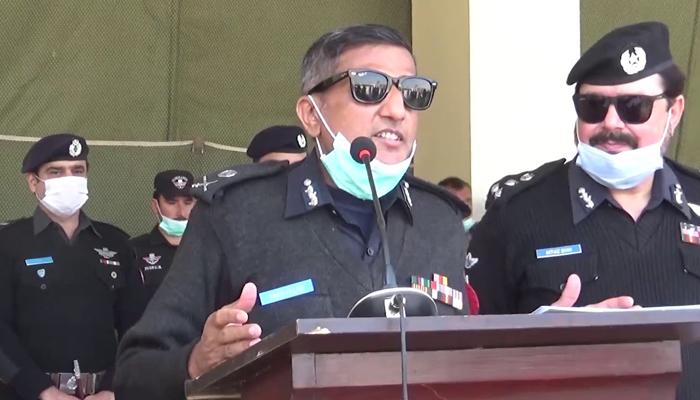 خیبرپختونخوا: پولیس اہلکاروں کی تعلیمی اسناد کی تصدیق کی ہدایت