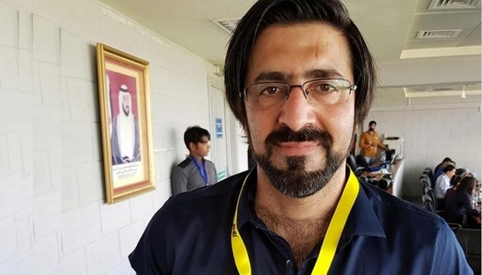 پی ایس ایل6: بازید خان نے فیورٹ ٹیم کا نام بتادیا