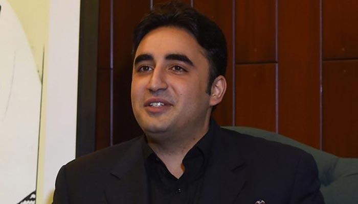صحت عامہ سندھ حکومت کی اولین ترجیح ہے، بلاول بھٹو