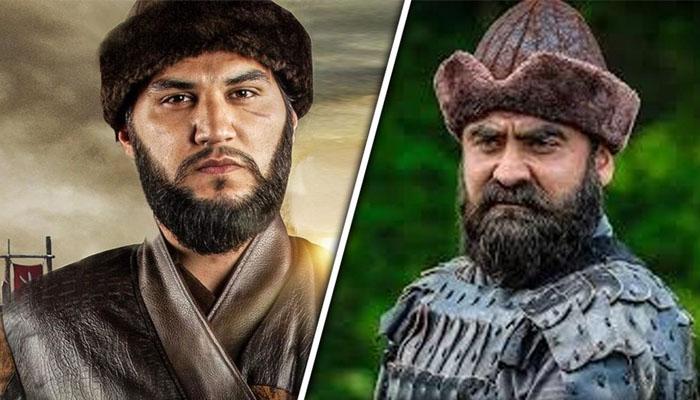 ارطغرل غازی کے دو اداکاروں کی پاکستان آمد