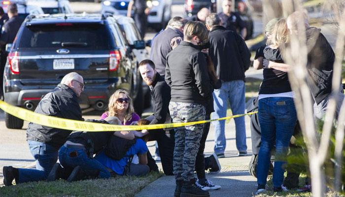 امریکی شہر نیو اورلینز میں فائرنگ، 3 افراد ہلاک