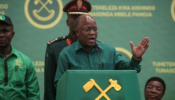 تنزانیہ :صدرنے کئی مہینوں بعدقبول کرلیاکہ ملک میں کوروناکیسزموجودہیں