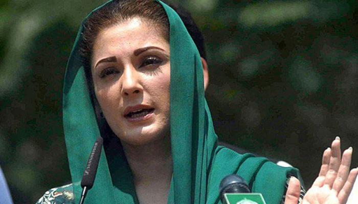 مریم نواز کا ایک ہفتے کیلئے اسلام آباد میں ڈیرا ڈالنے کا فیصلہ