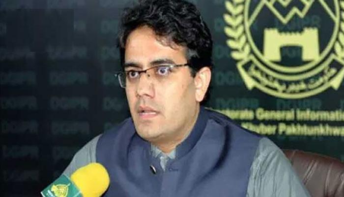 نوشہرہ ضمنی انتخاب میں شکست پر وزیراعظم کو تفصیلی آگاہ کیا گیا، کامران بنگش