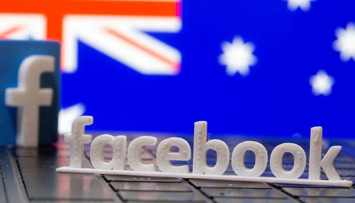فیس بک نے آسٹریلیامیں نیوزپیجزبحال کرنےکااعلان کردیا