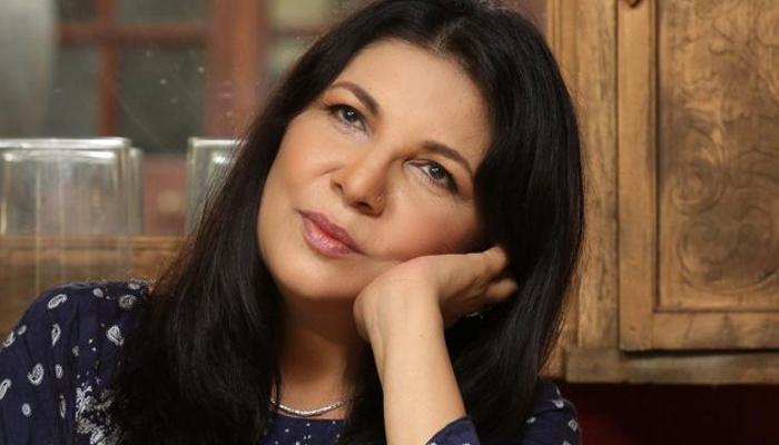 سمو سکینہ کی پرانی دلچسپ تصویر وائرل
