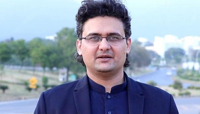 وزیراعظم عمران خان اپوزیشن کو این آر او نہیں دیں گے، فیصل جاوید