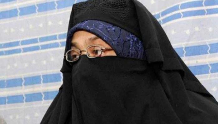خاتون کشمیری رہنما آسیہ اندرابی پر نئے الزامات عائد
