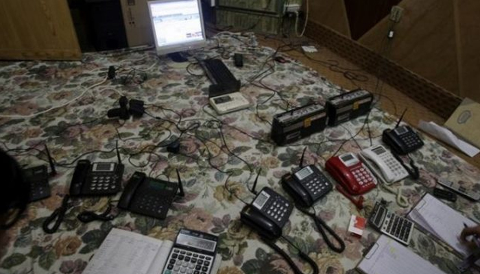 پی ایس ایل پر سٹہ کھیلنے والے 3 ملزمان گرفتار