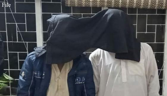 کراچی: وارداتوں میں ملوث جعلی میجر ساتھی سمیت گرفتار