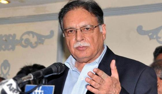 سینیٹ الیکشن: پرویز رشید کی اپیل مسترد
