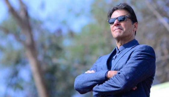 وزیراعظم عمران خان دورۂ سری لنکا کے لیے روانہ