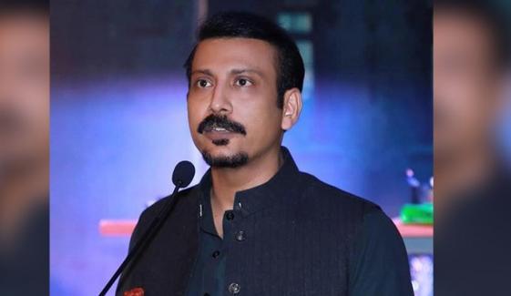 کراچی والوں کا مطالبہ ہے کہ ہمیں درست گِناجائے، فیصل سبز واری