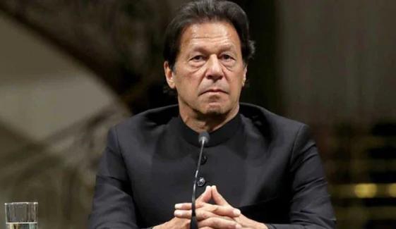 عمران خان دورہ سری لنکا کیلئے بھارتی فضائی حدود استعمال کریں گے
