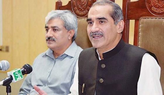تحریک انصاف نے کوئی ضمنی الیکشن نہیں جیتا، سعد رفیق