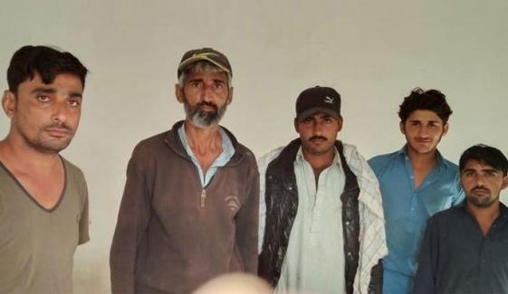 کراچی: گوٹھ اسکیم کی اراضی پر قبضے کی کوشش ناکام