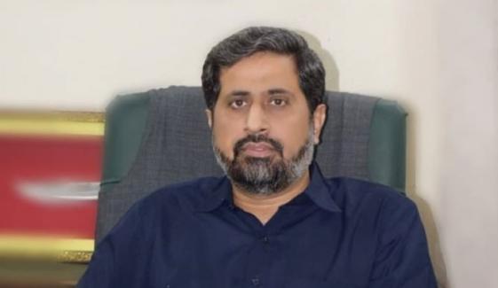 دوبارہ پولنگ کروانے کا بیان دے کر وزیراعظم نے چھکا ماردیا، فیاض چوہان