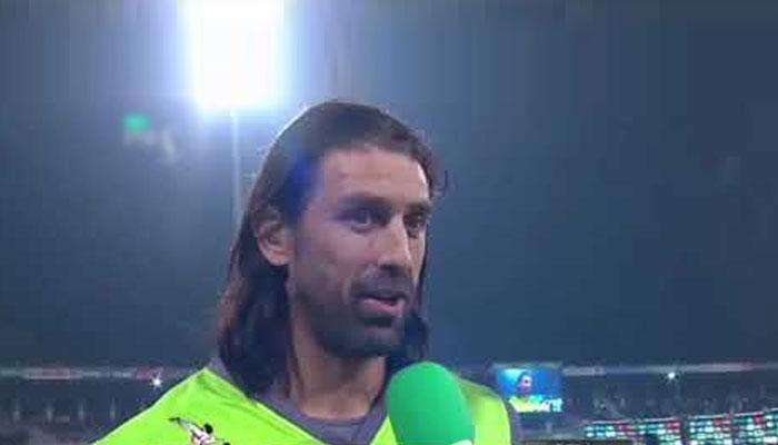 لاہور قلندرز PSL6 جیتنے کی سنجیدہ امیدوار ہے، ڈیوڈ ویئسا