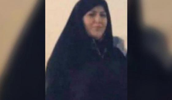 ایران میں مردہ خاتون بھی پھانسی چڑھ گئی