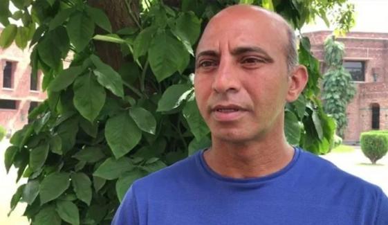 محمد زاہد نیشنل ہائی پرفارمنس سینٹر کے بولنگ کوچ کے عہدے سے دستبردار