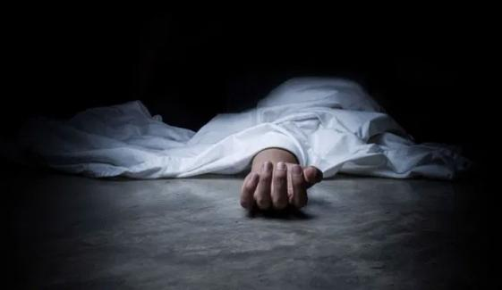 فیصل آباد: لڑکی کو قتل کرکے نوجوان کی خودکشی