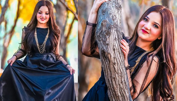 سوشل میڈیا اسٹار و گلوکارہ ربیکا خان نے بڑا اعزاز اپنے نام کرلیا