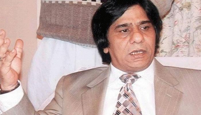 سینیٹ الیکشن کیلئے نا اہلی، رؤف صدیقی سندھ ہائیکورٹ میں پیش