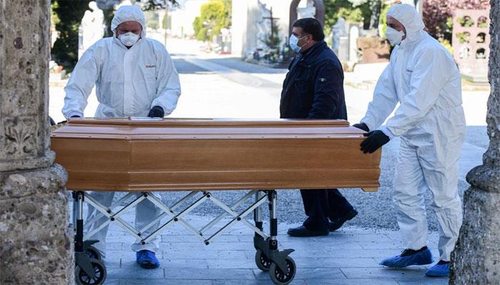دنیا: کورونا وائرس سے اموات 25 لاکھ 9 ہزار سے متجاوز